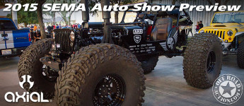 Thumbnail image for 2015 SEMA Auto Show Preview