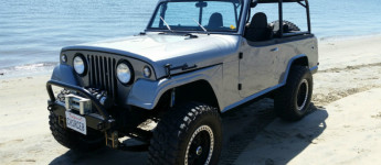 Thumbnail image for 1969 Jeepster Commando