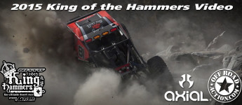 Thumbnail image for 2015 King of the Hammers Highlight Video