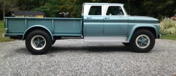 Thumbnail image for 1966 Chevy Crew Cab C60