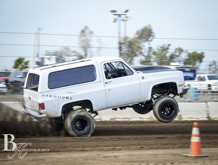 lemoore sand drag championships off road action