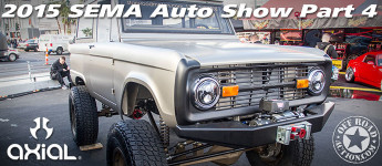 Thumbnail image for 2015 SEMA Auto Show – Part 4