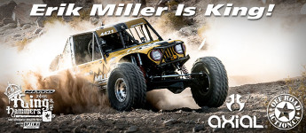 Thumbnail image for Erik Miller Is King! – 2016 Nitto King Of The Hammers