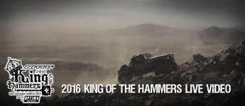 Thumbnail image for 2016 Nitto King Of The Hammers Live Video