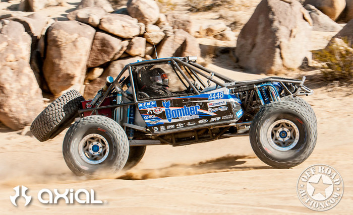Randy Slawson - 2016 King of the Hammers