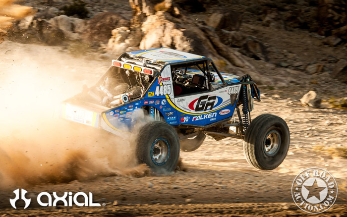 Tony Pellegrino - 2016 King of the Hammers