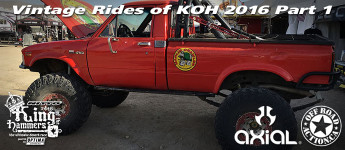 Thumbnail image for Vintage Rides Of KOH 2016 Part 1