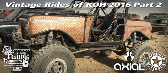 Thumbnail image for Vintage Rides Of KOH 2016 Part 2