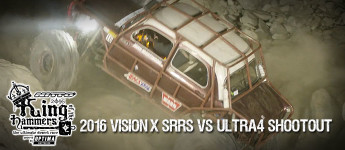 Thumbnail image for 2016 KOH Vision X SRRS vs. ULTRA4 Shootout Video