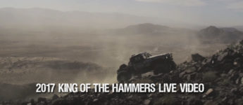 Thumbnail image for 2017 King Of The Hammers LIVE Video