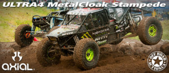 Thumbnail image for 2016 ULTRA4 MetalCloak Stampede
