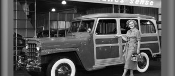 Thumbnail image for Chicago Auto Show – 1950's