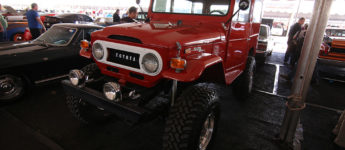 Thumbnail image for 2016 Barrett Jackson Photos