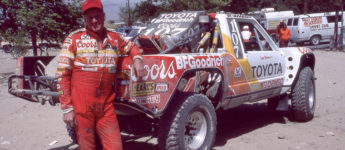 "Thumbnail image for The Resurrection Of ""Ironman"" Ivan Stewarts 1984 PPI Toyota"