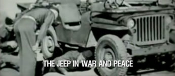 Thumbnail image for The Jeep In War And Peace