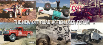 Thumbnail image for The New Off Road Action User Forum