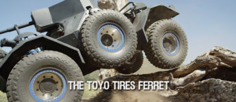 Thumbnail image for The Toyo Tires Ferret