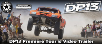 Thumbnail image for The Dezert People 13 Premiere Tour and Video Trailer
