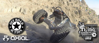 Thumbnail image for 2016 King of the Hammers Highlight Video Presented by Axial Racing