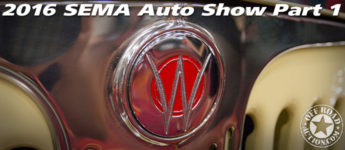 Thumbnail image for 2016 SEMA Auto Show Part 1