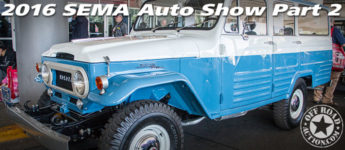 Thumbnail image for 2016 SEMA Auto Show Part 2