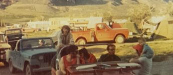 Thumbnail image for Photos From 1972 British Columbia Off Road Rally