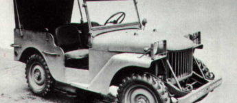 Thumbnail image for 1940 Willys Quad