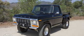 Thumbnail image for Steve Olliges 1978 Ford F100 Ranger