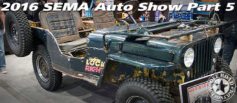 Thumbnail image for 2016 SEMA Auto Show Part 5