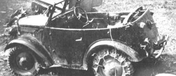 Thumbnail image for Kurogane Type 95 – The First Mass-Produced 4WD Compact Car