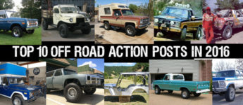 Thumbnail image for Top 10 Off Road Action Posts Of 2016