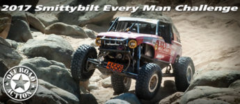 Thumbnail image for 2017 KOH Smittybilt Every Man Challenge Photos and Video