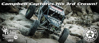 Thumbnail image for Shannon Campbell Captures His Third King of the Hammers Crown!