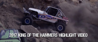 Thumbnail image for 2017 King of the Hammers Week Highlight Video