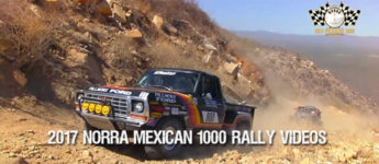 Thumbnail image for 2017 NORRA Mexican 1000 Rally Video Recaps