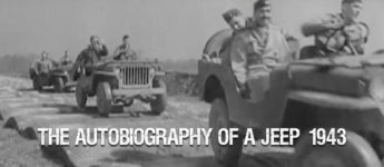 Thumbnail image for The Autobiography Of A Jeep – 1943
