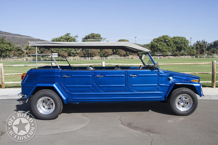 gary haugley s stretched 1974 vw thing. Black Bedroom Furniture Sets. Home Design Ideas