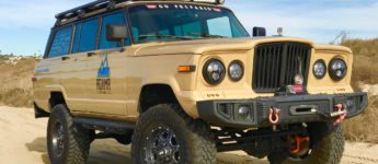 Thumbnail image for 1987 Jeep Grand Wagoneer