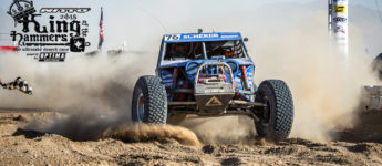 Thumbnail image for 2018 Nitto King of the Hammers, Jason Scherer Takes the Crown