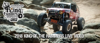 Thumbnail image for 2018 King of the Hammers LIVE Video