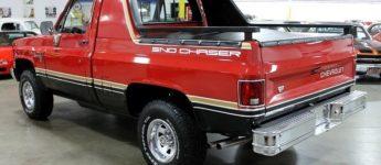 Thumbnail image for 1984 Chevrolet Sno Chaser