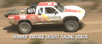 Thumbnail image for ORMHOF Vintage Desert Racing Videos Part 1