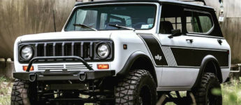 Thumbnail image for 1979 International Scout II