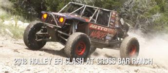 Thumbnail image for Ultra4 Racing Video – 2018 Holley EFi Clash at Cross Bar Ranch