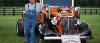 Thumbnail image for Allen Gaines Of Orange Blossom Special Fame Passes Away