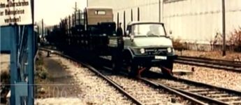 Thumbnail image for History Of The Unimog Video